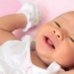 Chăm sóc trẻ sơ sinh 5-6 tháng tuổi