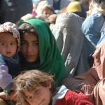 Cay đắng phận những bà mẹ đơn thân tại Afganistan