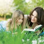 Để hạnh phúc khi làm mẹ đơn thân