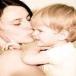 Khi gia đình chỉ có mẹ và con…