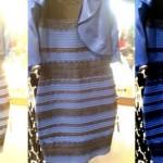 Chiếc váy màu xanh, đen hay vàng, trắng gây tranh cãi toàn thế giới