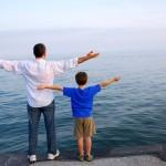 Ảnh hưởng của người cha đến sự phát triển tâm lý trẻ