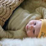 Một số mẹo chăm sóc trẻ sơ sinh cho mẹ đơn thân