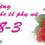 Những lời chúc tốt đẹp nhất gởi tới phụ nữ nhân ngày 8/3