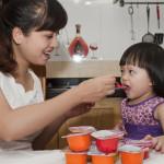 Thực đơn ăn dặm cho bé với 6 thức ăn dặm giàu dinh dưỡng