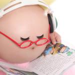 Bí quyết giúp các mẹ giữ cơ thể luôn mát mẻ khi mang thai