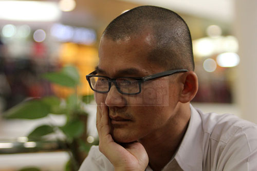Ông bố đơn thân nổi đau mang tên MH370