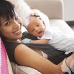 Những hình ảnh về mẹ đơn thân nổi tiếng Việt NAM