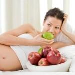 Có bầu 3 tháng đầu nên ăn gì để tốt cho thai nhi