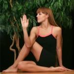 Tập yoga tại nhà với những động tác đơn giản hiệu quả