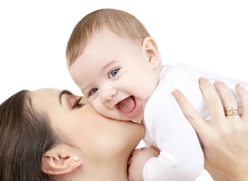 Bí quyết sinh con trai: Khó mà cực dễ!