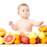 Dinh dưỡng cho trẻ vào mùa hè nắng nóng