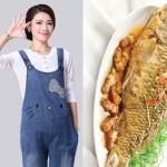 Hướng dẫn cách bà bầu ăn cá tốt nhất