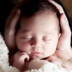 """""""Giải mã"""" những kiêng kị cho bé sơ sinh"""