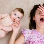 Muốn làm một single mom cần phải có bản lĩnh