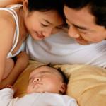 Tâm sự của một người mẹ đơn thân nhớ chồng