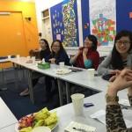 Những lợi ích khi tham gia các hội nhóm mẹ đơn thân