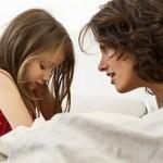 5 bí quyết cho bà mẹ đơn thân dạy con ngoan