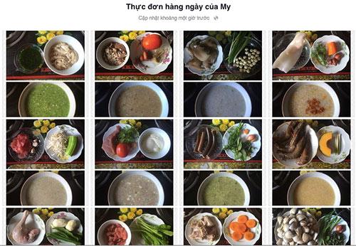 Hàng chục món ăn dặm ngon do mẹ Việt trẻ sở hữu