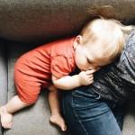 10 bí mật hạnh phúc của những bà mẹ đơn thân