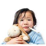 Khi trẻ bị sốt, làm sao cho đúng?