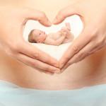 Bảng chỉ số chiều dài, cân nặng chuẩn từng quá trình phát triển của thai nhi