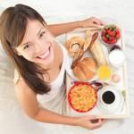 Top thực phẩm giúp chăm sóc buồng trứng khỏe mạnh