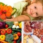 Bổ sung vitamin A đúng cách cho bà bầu
