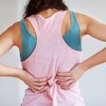 Cách chữa đau lưng cho mẹ bầu mang thai những tháng đầu