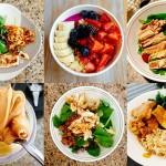 Dinh dưỡng khi mang thai: Nên ăn mấy bữa trên một ngày?