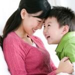 13 bí kíp mẹ đơn thân dạy con nghe lời răm rắp