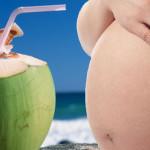 Uống nước dừa khi mang thai có tốt cho mẹ bầu?