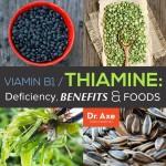 8 loại vitamin cho bà bầu bổ sung trong thai kỳ không thể thiếu