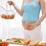 Mẹ bầu ăn gì để con thông minh trong tương lai