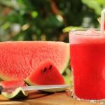 Bà bầu có nên ăn dưa hấu?