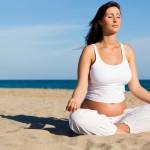 Bài tập Yoga giảm đau lưng khi mang thai hiệu quả