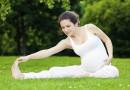 Mang thai tháng thứ 4 và những điều mẹ bầu cần biết