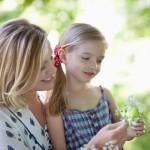 Những Kỹ Năng Sinh Tồn Cha Mẹ Nhất Thiết Phải Dạy Con