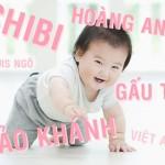 Những quy luật bất thành văn về cách đặt tên con
