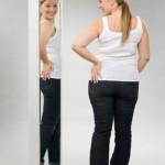 """Cách phân biệt """"phụ nữ béo"""" và """"phụ nữ đầy đặn"""""""