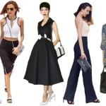 Top 5 bà mẹ đơn thân có gu thời trang cực chất