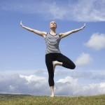 Các bài tập yoga buổi sáng
