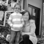 Bức thư nghiệt ngã người mẹ đơn thân đêm đêm gửi bố của con gái