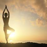 Các bài tập yoga sáng da đẹp dáng