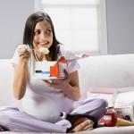 Khi mang thai không nên ăn gì?