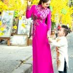 Lê Phương: Làm mẹ đơn thân ngay cả khi đang có chồng
