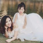Những nỗi niềm 'biết tỏ cùng ai' của bà mẹ đơn thân xinh đẹp