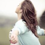 Phụ nữ quyến rũ nhất là biết tự đứng dậy sau đau thương