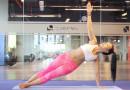 Tập yoga giảm cân: 10 tư thế yoga cho vòng eo con kiến