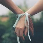 Tìm được nhau không hạnh phúc bằng ở bên nhau dài lâu…